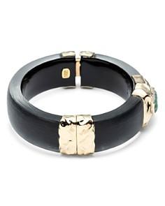 Alexis Bittar - Statement Hinge Bracelet