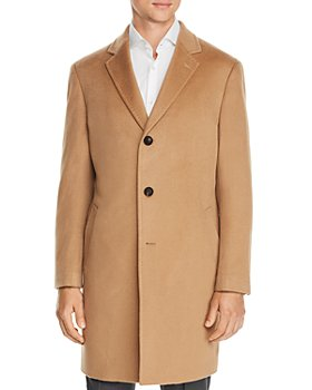 Cardinal Of Canada - Cashmere Topcoat