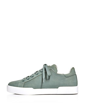 Kenneth Cole - Women's Tyler Round Toe Lace Up Sneakers