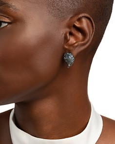 Alexis Bittar - Ombre Paisley Earrings