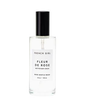 FRENCH GIRL - Fleur de Rose Gentle Face Wash