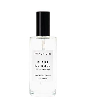 Fleur de Rose Gentle Face Wash