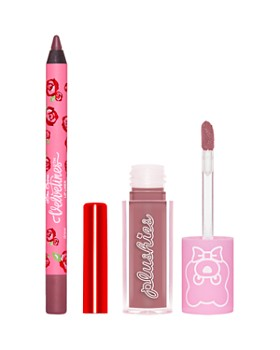 Lime Crime - Taupe Mini Lip Kit