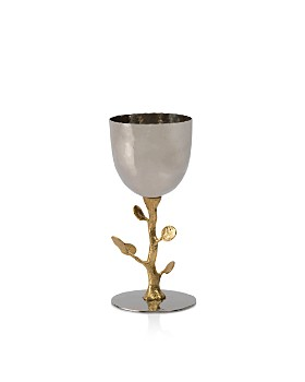 Michael Aram - Botanical Leaf Celebration Cup