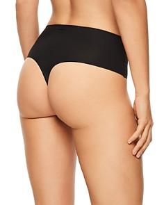 Chantelle - Soft Stretch One-Size High-Waist Thong