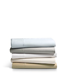 Hudson Park Collection - 825-Thread Count Sateen Sheets - 100% Exclusive