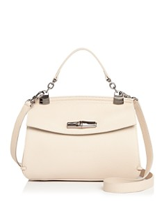 Longchamp - Madeleine Leather Crossbody