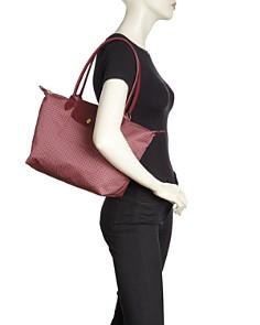 Longchamp -  Le Pliage Dandy Medium Shoulder Tote