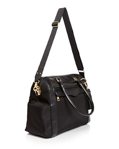 Rebecca Minkoff - Knocked Up Nylon Diaper Bag