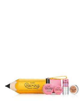 Benefit Cosmetics - Erase Case Boi-ing Concealer Kit