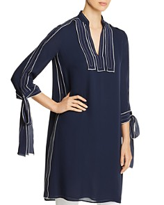Tory Burch - Silk Tunic Dress
