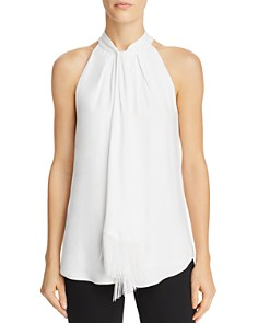 Joie - Leikyn Twist-Front Top