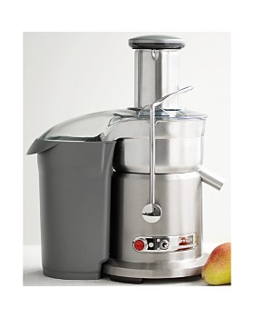 "Breville - ""Ikon Die-Cast Juice Fountain Elite"" Juice Extractor by Breville"