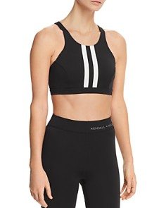 Kendall + Kylie - Racing Stripe Sports Bra