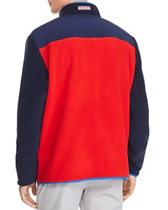 Vineyard Vines - Party Color-Block Fleece Sweatshirt