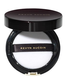 Kevyn Aucoin - The Gossamer Loose Powder - Radiant