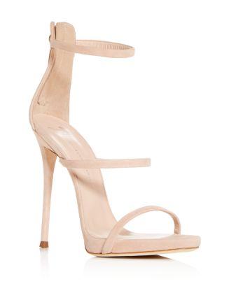 Women's Coline Strappy High Heel Sandals by Giuseppe Zanotti