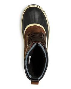 Sorel - Men's 1964 Premium T Waterproof Leather Cold-Weather Boots