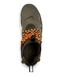 Nike - Men's Air Presto Mid-Top Sneakers