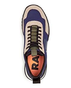 G-STAR RAW - Men's Rackam Rovic Low-Top Sneakers