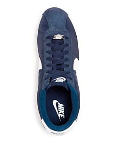 Nike - Men's Cortez Low-Top Sneakers