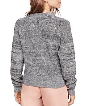 Free People - Too Good Mock-Neck Sweater