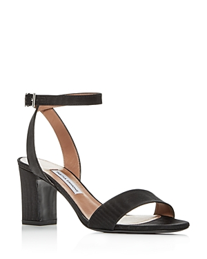 e1dbfe3b6362 TABITHA SIMMONS - Women s Leticia Ankle Strap Block-Heel Sandals