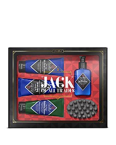 Jack Black - The Jack of All Trades Gift Set ($72 value)