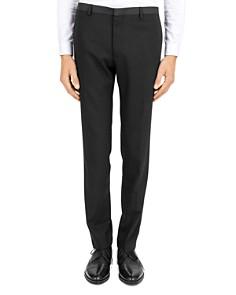 The Kooples - Skinny Smocking Slim Fit Trousers