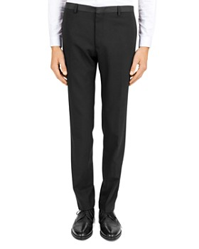 The Kooples - Skinny Smocking Slim Fit Trousers