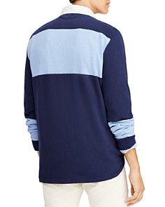 Polo Ralph Lauren - Color-Block Rugby Shirt
