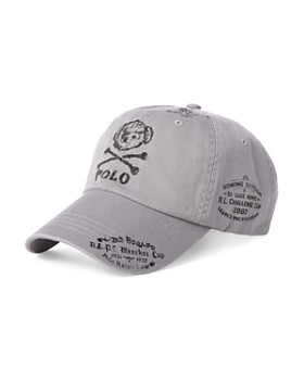 94c10f3cdf9 Polo Ralph Lauren - Classic Rowing Sports Cap