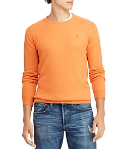 Polo Ralph Lauren - Cashmere Crewneck Sweater