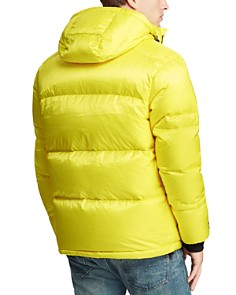 Polo Ralph Lauren - Jackson Down Jacket