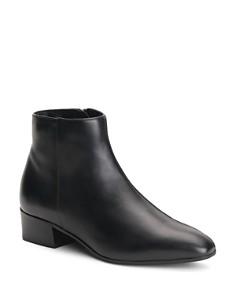 Aquatalia - Women's Fuoco Weatherproof Leather Ankle Boots