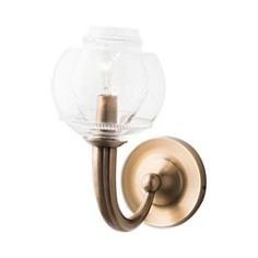 Juliska - Dean Double Shade Paris Sconce