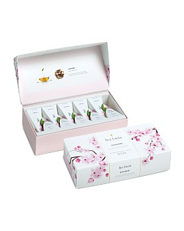Tea Forte - Limited Edition Hanami