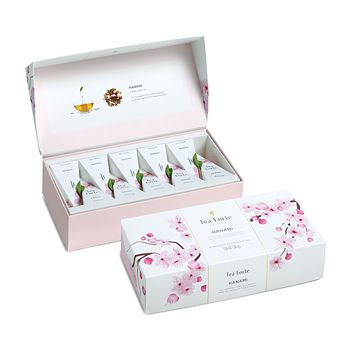 Tea Forte - Limited Edition Hanami