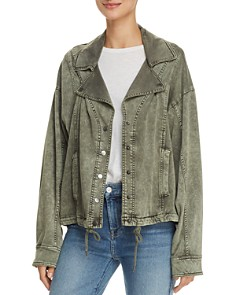 Splendid - Dune Sateen Jacket