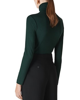 Whistles - Winter Essential Turtleneck Top