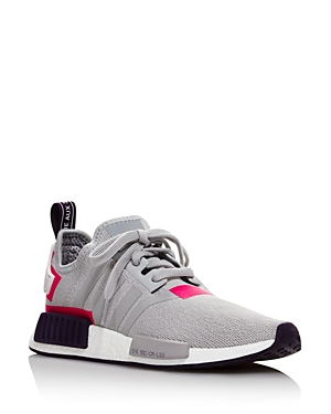 3a66420cb UPC 191037228977 product image for Adidas Women s Nmd R1 Knit Lace Up  Sneakers