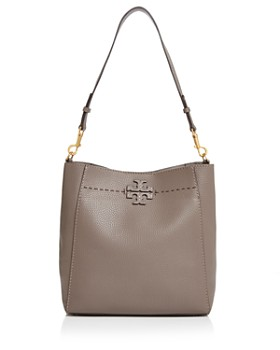 e051b69c5 Tory Burch - McGraw Leather Hobo ...