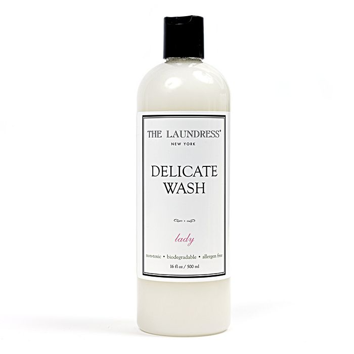 The Laundress - Delicate Wash by