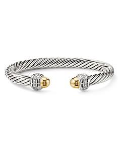 David Yurman - Color Classics Cable Bracelet