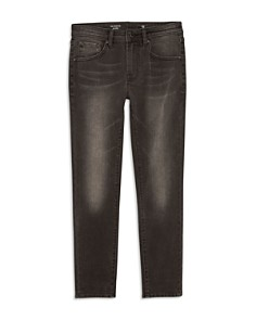 ag Adriano Goldschmied Kids - Boys' Slim Jeans in Black - Big Kid