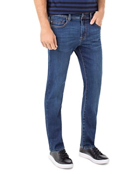 Liverpool - Kingston Straight Slim Fit Jeans in Advent