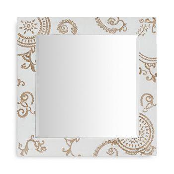 Surya - Catamarca Transitional Square Mirror