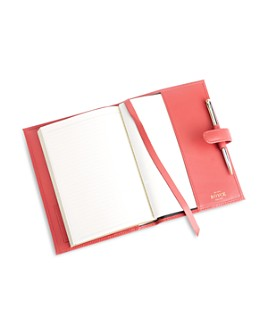 ROYCE New York - Leather Executive Journal