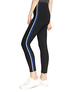 Sanctuary - Track Stripe Skinny Pants