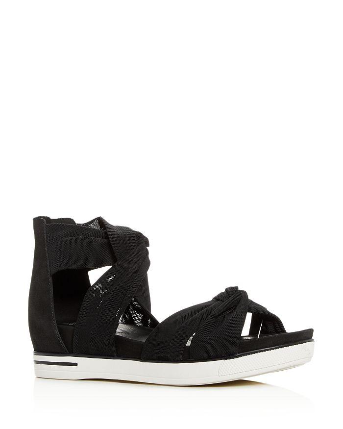 Eileen Fisher - Women's Zanya Platform Sandals